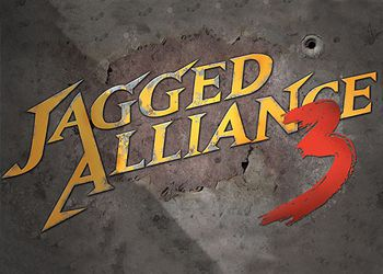 Jagged Alliance 3 (2012)
