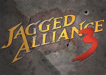 Jagged Alliance 3 (2012)