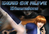Dead or Alive: Dimensions: коды