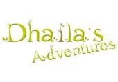 Dhaila's Adventures