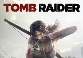 Tomb Raider (2013): save файлы
