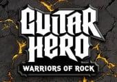 Guitar Hero: Warriors of Rock: коды