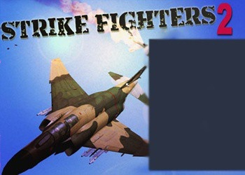 Strike Fighters 2 Expansion Pack 2