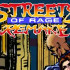 Дата выхода Streets of Rage Remake