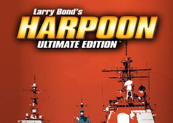 Larry Bond's Harpoon: Ultimate Edition