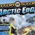 Сайт игры MotorStorm: Arctic Edge