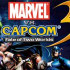 Сайт игры Marvel vs. Capcom 3: Fate of Two Wo…