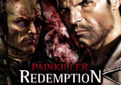 Painkiller: Redemption: Save файлы
