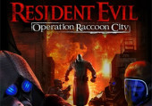 Resident Evil: Operation Raccoon City: Прохождение