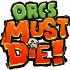 Сайт игры Orcs Must Die!