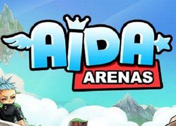 Aida Arenas