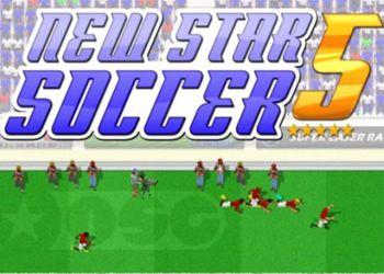 Коды к игре New Star Soccer 5 | Steam racing