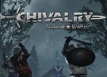 Коды к игре Chivalry: Medieval Warfare   игра EA