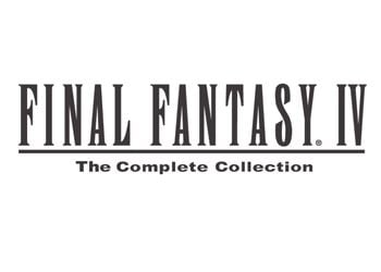 Final Fantasy 4: The Complete Collection