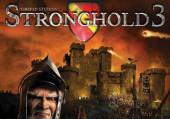 Firefly Studios' Stronghold 3: Save файлы