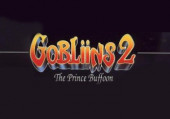 Goblins 2: The Prince Buffoon
