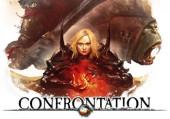 Confrontation: Превью по пресс-версии