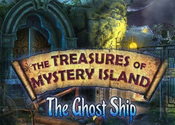 Treasures of Mystery Island: The Ghost Ship, The