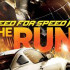Сайт игры Need for Speed: The Run
