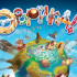 Сайт игры Cargo! The Quest for Gravity