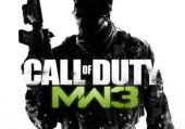 Call of Duty: Modern Warfare 3: прохождение