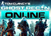 Tom Clancy's Ghost Recon Online - The Arctic Pack