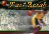 Fast Break College Basketball