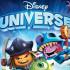 Сайт игры Disney Universe