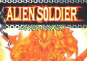 Alien Soldier: Коды