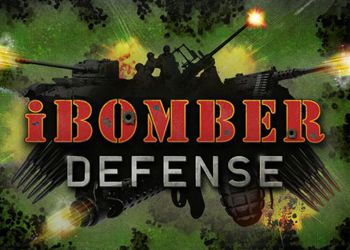 iBomber Defence