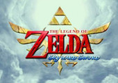 Legend of Zelda: Skyward Sword, The