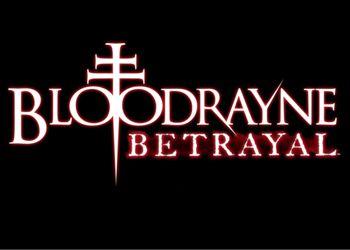 Bloodrayne 3 скачать торрент игра pc