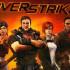 Сайт игры Overstrike
