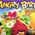 Сайт игры Angry Birds Seasons