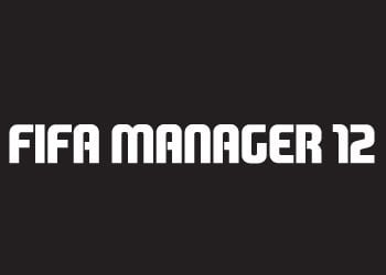 FIFA Manager 12