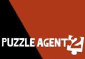 Puzzle Agent 2: Прохождение