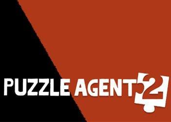 Puzzle Agent 2