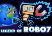 Legend of Robot