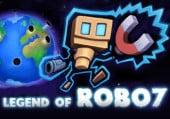 Legend of Robot