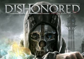 Dishonored: Save файлы