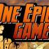 Сайт игры One Epic Game