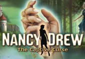 Nancy Drew: The Captive Curse: Прохождение