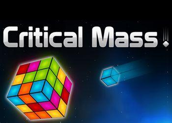 Critical Mass (2011)