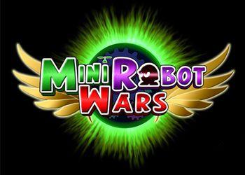 Mini Robot Wars