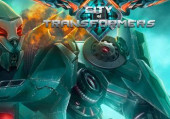 City of Transformers