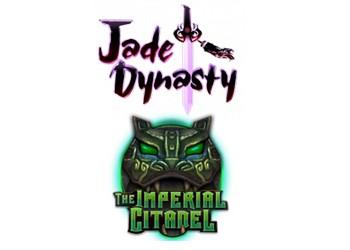Jade Dynasty: The Imperial Citadel