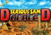Serious Sam Double D: +4 трейнер