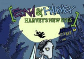 Edna & Harvey: Harvey's New Eyes: Прохождение