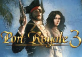 Port Royale 3: Pirates & Merchants: Превью