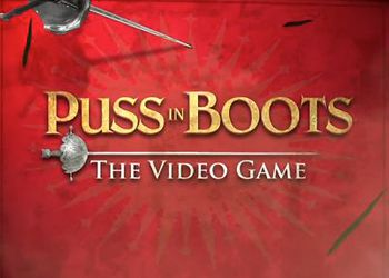 Puss in Boots: The Video Game